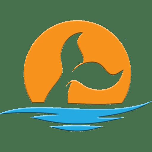 Tenerife whale watching tours logo